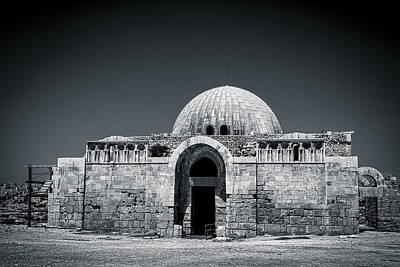 Photograph - Citadel Mosque by Dave Hall