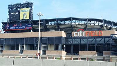 Photograph - Citibank Field by Scott Decker