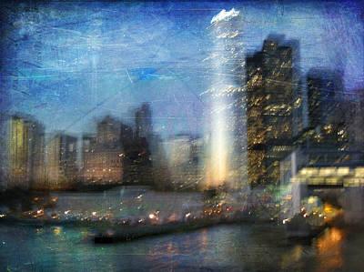 Photograph - Cityscape #34 - Anisoptrix by Alfredo Gonzalez