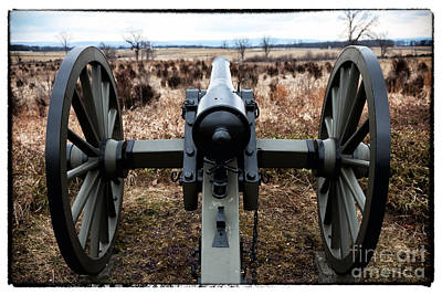 Photograph - Civil War by John Rizzuto