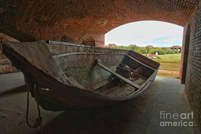 Photograph - Civil War Vet by Adam Jewell