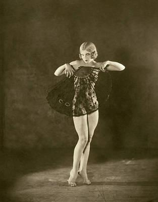Claire Luce (1903-1989) Art Print