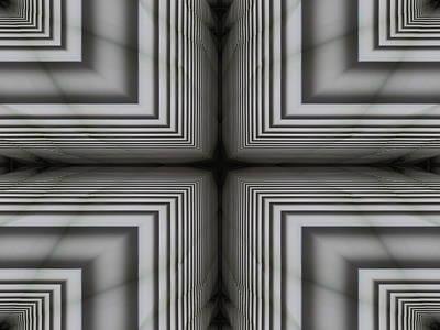 Digital Art - Clark by Beto Machado