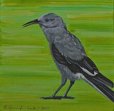 Painting - Clark The Nutcracker by Jennifer Lake