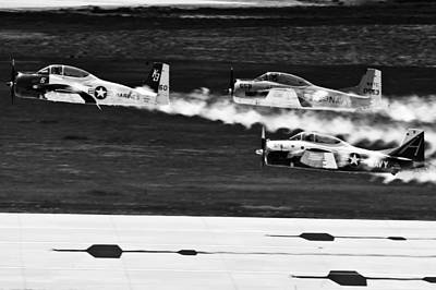 U.s. Marine Corps Photograph - Classic Airpower by Mountain Dreams