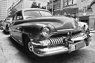 Photograph - Classic Car 01 by Carlos Diaz