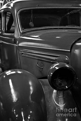 Photograph - Classic Car by Kirt Tisdale