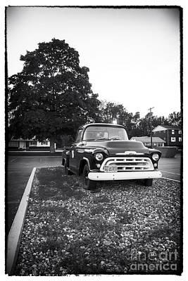 Photograph - Classic by John Rizzuto