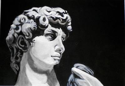 Classic Art Print by Liz Borkhuis