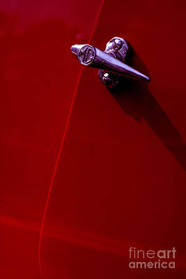 Photograph - Classic Mg Handle by Paul W Faust -  Impressions of Light