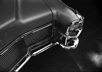 Photograph - Classicadillac by Guillermo Rodriguez