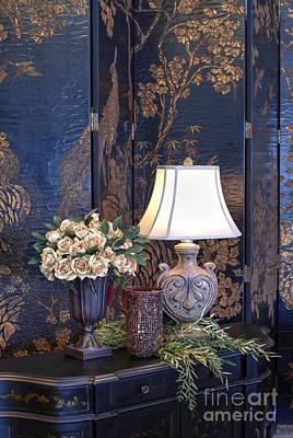 Photograph - Classy Interior by Liane Wright