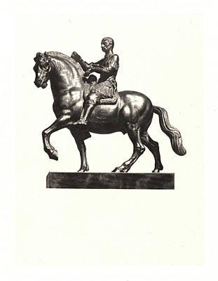 Claude-ferdinand Gaillard French, 1834 - 1887 Art Print by Litz Collection