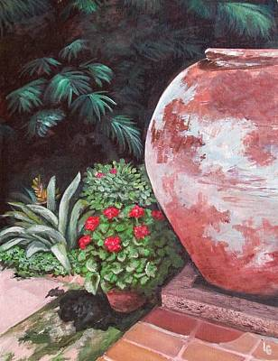 Clay Jar Original