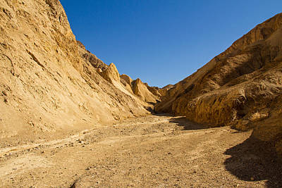 Photograph - Clear Blue Skies by Kunal Mehra