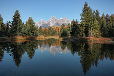 Photograph - Clear Day At Scwabacher by Theo OConnor