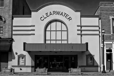 Photograph - Clearwater by Roger Passman