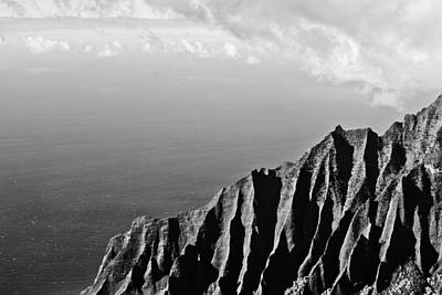 Photograph - Cliffview by Christi Kraft