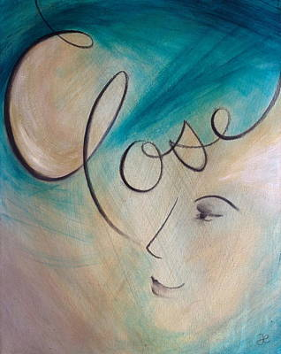 Painting - Close by Anna Elkins