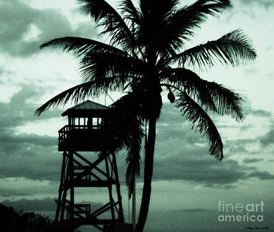 South Hutchinson Island Photograph - Close To Paradise No1 by Megan Dirsa-DuBois