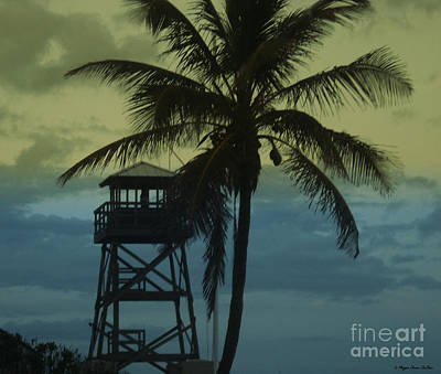 South Hutchinson Island Photograph - Close To Paradise No2 by Megan Dirsa-DuBois