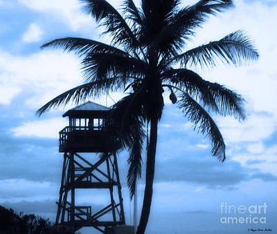 South Hutchinson Island Photograph - Close To Paradise No3 by Megan Dirsa-DuBois