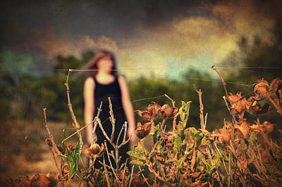 Impressionism Photos - Closer by Zapista Zapista