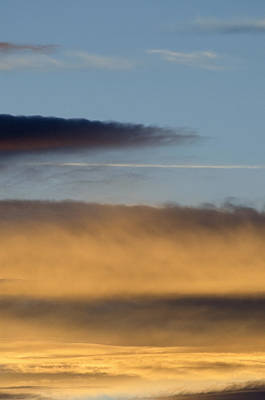 Photograph - Cloud 23 by Teri Schuster