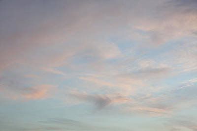 Photograph - Cloud Abstracts-4878 by David Coblitz