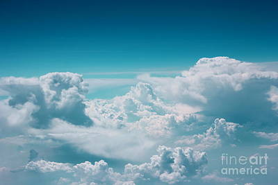 Photograph - Cloud by Jan Wolf