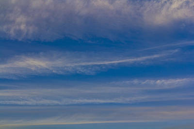 Photograph - Cloud Layers by David Pyatt