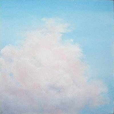 Painting - Cloud Nine by Irene Corey