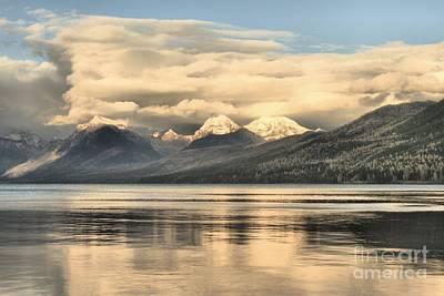 Photograph - Cloud Rush by Adam Jewell