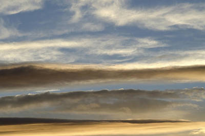 Photograph - Cloud Series 25 by Teri Schuster