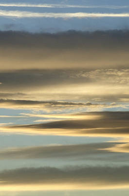 Photograph - Cloud Series 26 by Teri Schuster