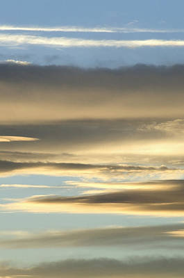 Photograph - Cloud Series 27 by Teri Schuster