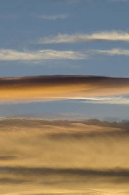 Photograph - Cloud Series 28 by Teri Schuster