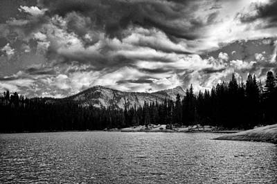 Photograph - Cloud Symphony by Cat Connor