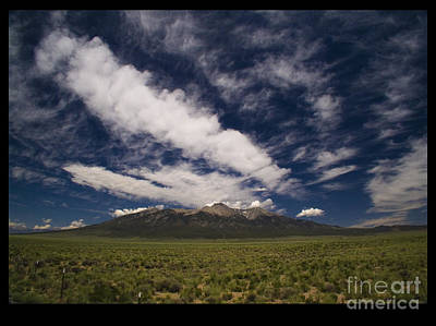 Photograph - Cloud1 by Jonathan Fine