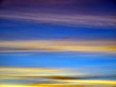 Photograph - Clouds 288 by Dawn Eshelman