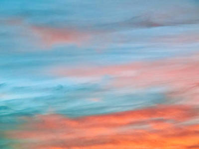 Photograph - Clouds 292 by Dawn Eshelman