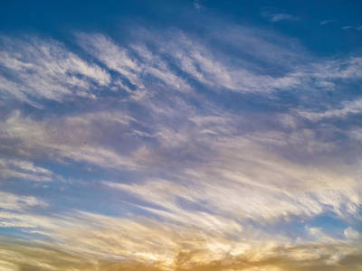Photograph - Clouds 328 by Dawn Eshelman