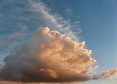 Photograph - Clouds 80 by Dawn Eshelman