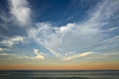 Photograph - Clouds At Skaket Beach by Mikael Carstanjen