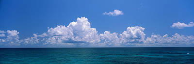 Clouds Holland Mi Art Print by Panoramic Images