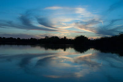 Photograph - Clouds by Tam Ryan