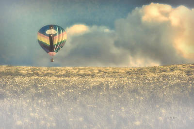 Photograph - Clouds Within Clouds by Bob Orsillo