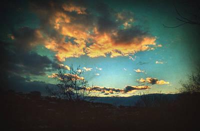 Impressionism Photos - Cloudy now by Zapista Zapista