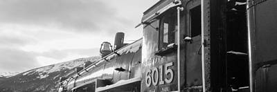 Photograph - Cn 6015 by R J Ruppenthal