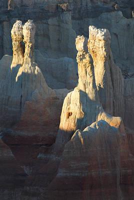 Photograph - Coal Mine Mesa 31 by Jeff Brunton